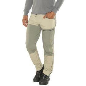 Norrøna Bitihorn Lightweight lange broek Heren grijs